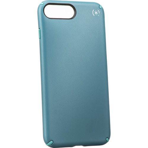 Speck Presidio Case for iPhone 7 Plus (Mineral Teal/Jewel Teal)
