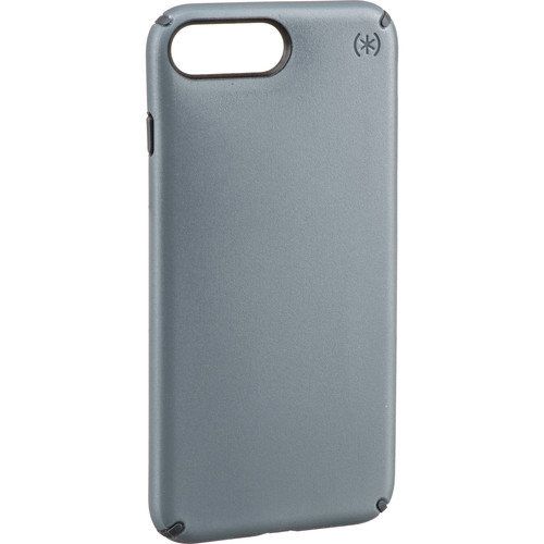 Speck Presidio Case for iPhone 7 Plus (Graphite Gray/Charcoal Gray)
