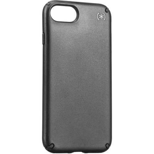 speck iphone case speck presidio for iphone 7 black black 79986 1050 b amp h 13016