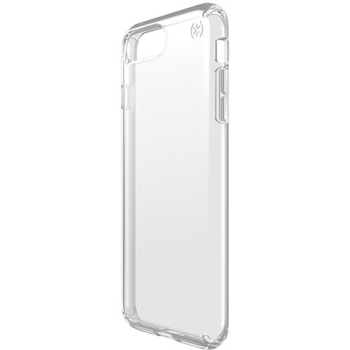 Speck Presidio Clear Case for iPhone 7 (Clear)