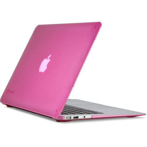 """Speck SmartShell for 13"""" MacBook Air (Hot Lips Pink)"""
