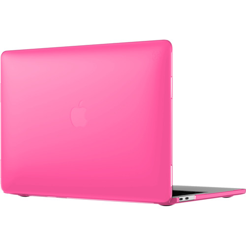 """Speck SmartShell for 13.3"""" MacBook Pro (Late 2016-2019, Rose Pink)"""