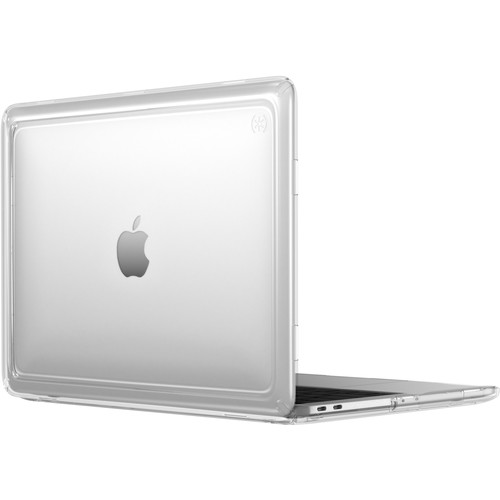 "Speck Presidio CLEAR Case for 13.3"" MacBook Pro (Late 2016 to 2017 Models)"