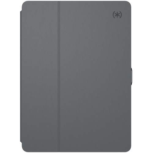 """Speck Balance FOLIO Case for iPad Pro 10.5"""" (Stormy Gray/Charcoal Gray)"""