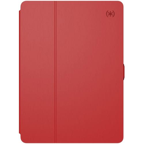 "Speck Balance FOLIO Case for iPad Pro 10.5"" (Dark Poppy/Velvet Red)"