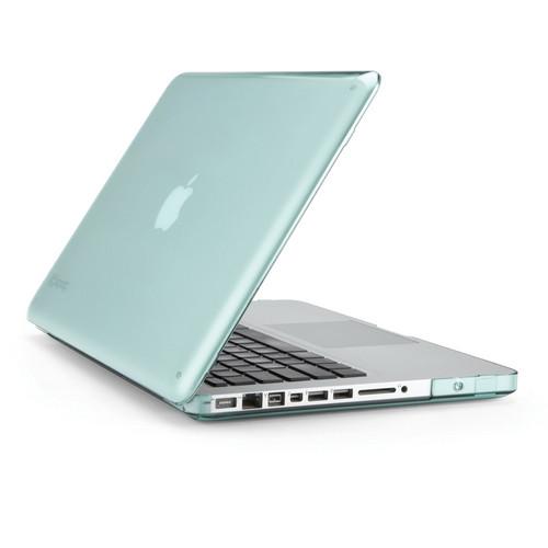 "Speck SeeThru Case for MacBook Pro Case 13"" (Pool)"