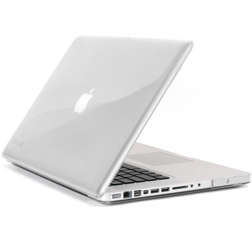 "Speck 15"" SeeThru Case for MacBook Pro (Clear)"