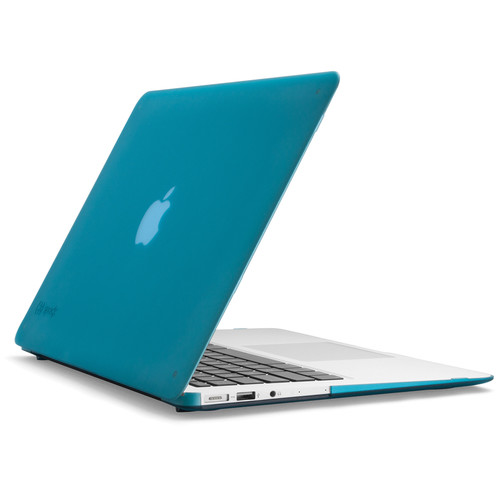 "Speck SeeThru SATIN Case for 13"" MacBook Air (Peacock)"