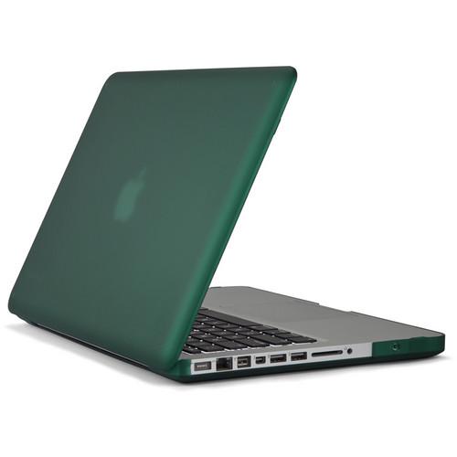 "Speck 13"" SeeThru SATIN Case for MacBook Pro (Malachite)"