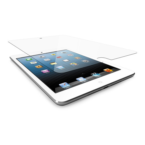 Speck ShieldView Screen Protector for iPad Mini, iPad Mini 2, iPad Mini 3 (2 Pack / Glossy)