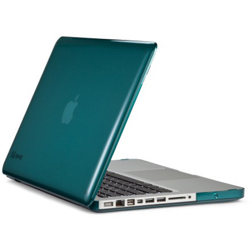 "Speck SmartShell Case for 13"" MacBook Pro (Zircon Green)"