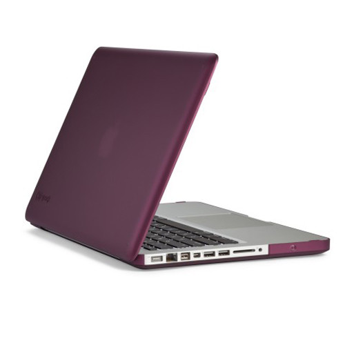 "Speck SmartShell Case for 13"" MacBook Pro (Amethyst Purple Satin)"
