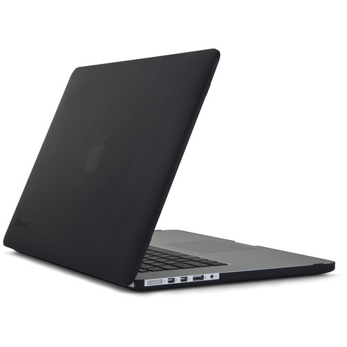 "Speck 13"" SeeThru SATIN Case for MacBook Pro with Retina Display (Black)"