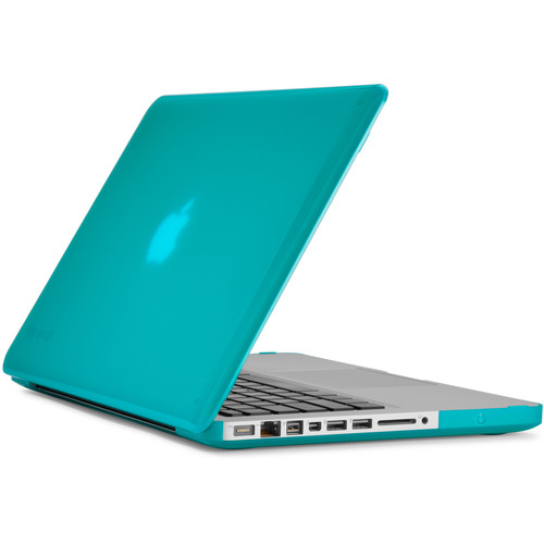 "Speck SmartShell Case for 13"" MacBook Pro (Calypso Blue)"