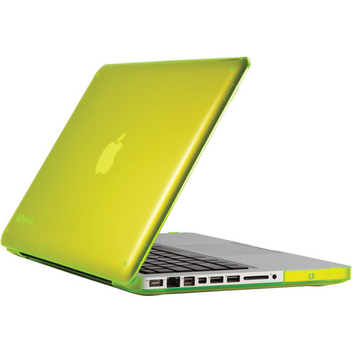 "Speck SmartShell for 13"" Macbook Pro (Lightning Yellow)"