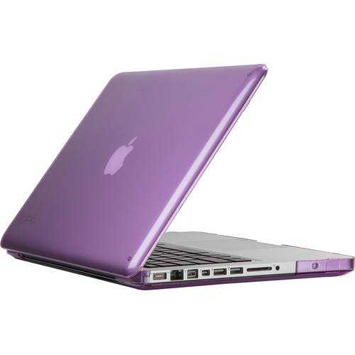"Speck SeeThru Case for 15"" MacBook Pro with Retina Display (Orchid Purple)"