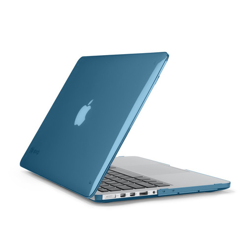 "Speck SmartShell Case for 13"" MacBook Pro (Steel Blue)"