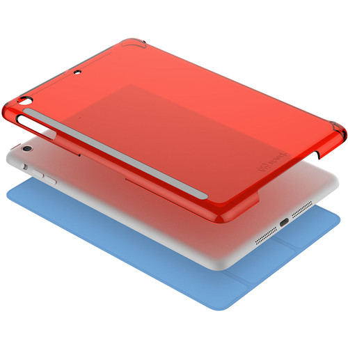 Speck SmartShell Case for iPad mini 1/2/3 (Poppy)