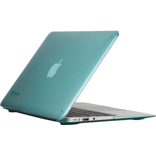 """Speck SeeThru Case for 11"""" MacBook Air (mykonos blue)"""