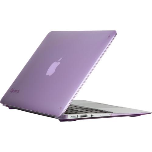 "Speck SeeThru Case for 11"" MacBook Air (haze purple)"
