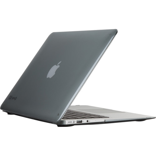 "Speck SeeThru Case for 13"" MacBook Air (Nickel Gray)"