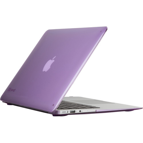 "Speck SeeThru Case for 13"" MacBook Air (Haze Purple)"