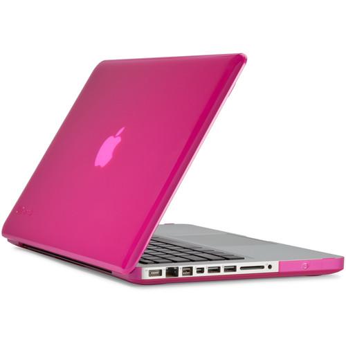 "Speck SeeThru Case for 13"" MacBook Pro (Hot Lips Pink)"