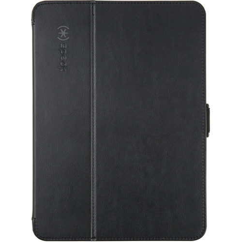 "Speck StyleFolio Case for 10.1"" Samsung Galaxy Tab 4 (Black/Slate Gray)"