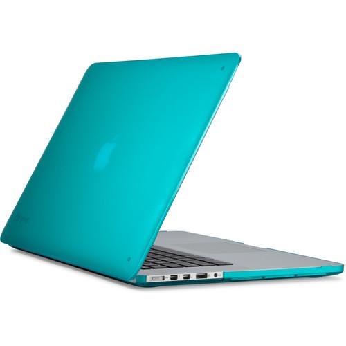 "Speck SeeThru Case for 15"" MacBook Pro with Retina Display (Calypso Blue)"