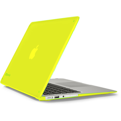 "Speck SeeThru Case for 13"" MacBook Air (Lightning Yellow)"
