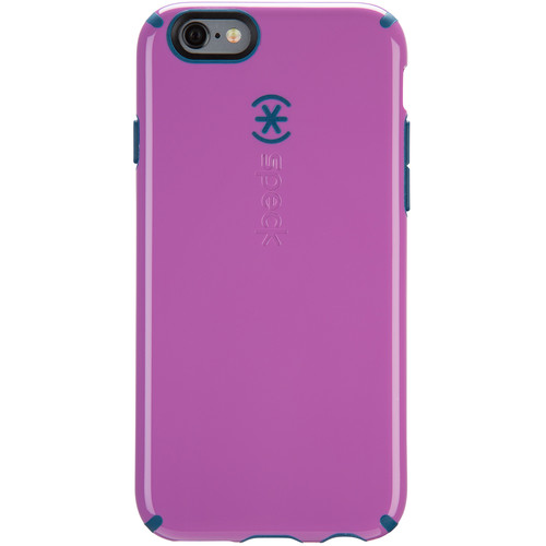 Speck CandyShell Case for iPhone 6/6s (Beaming Orchid Purple/Deep Sea Blue)
