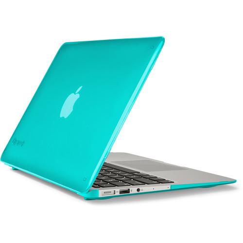 """Speck SeeThru Case for 11"""" MacBook Air (calypso blue)"""