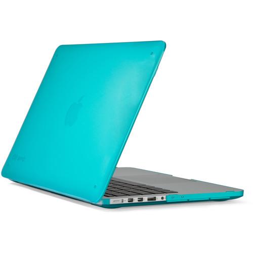 "Speck SeeThru Case for 13"" MacBook Pro with Retina Display (Calypso Blue)"