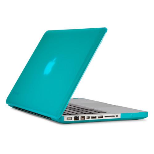"""Speck SeeThru Case for 13"""" MacBook Pro (Calypso Blue)"""