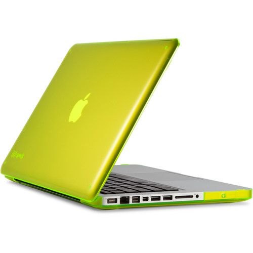 "Speck SeeThru Case for 13"" MacBook Pro (Lightning Yellow)"