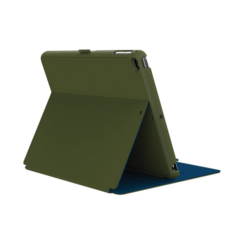 Speck StyleFolio Case for iPad Air 2 (Moss Green / DeepSea)