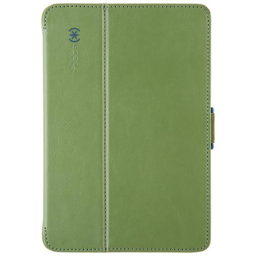 Speck StyleFolio Case for iPad mini 1, 2, & 3 (Moss Green/DeepSea)