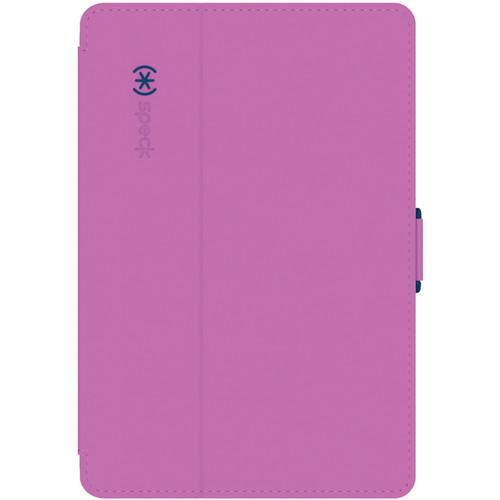 Speck StyleFolio Case for iPad mini 1, 2, & 3 (Beaming Orchid Purple/Deep Sea Blue)