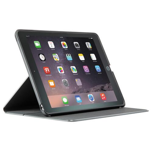 Speck DuraFolio Case for iPad Air 2 (Black / Slate Gray)