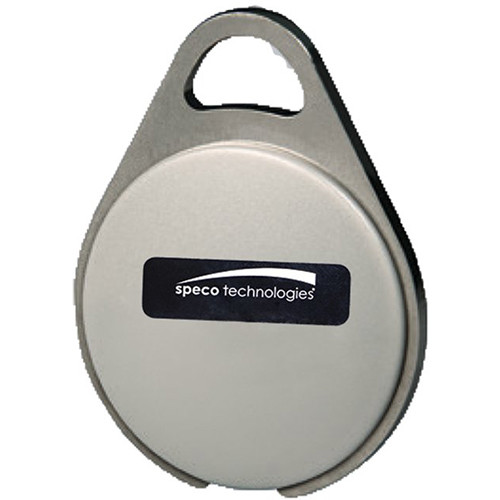 Speco Technologies Key FOB for Bluetooth Reader(Pack of 25)