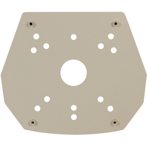 Speco Technologies APT29DW Adapter Plate for Pole or Corner Wall Mount