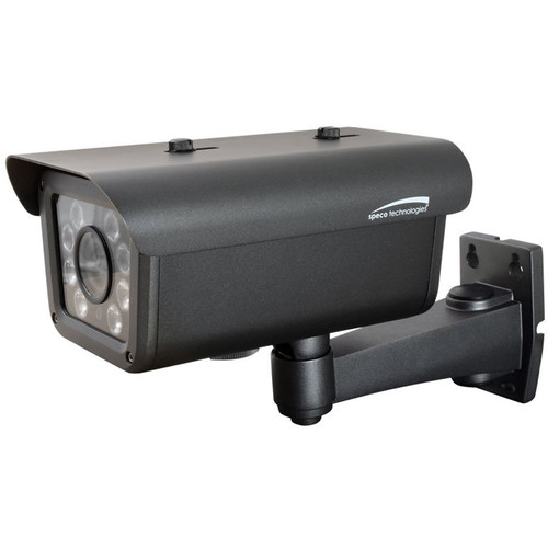 Speco Technologies CLPR66H 960H Outdoor LPR Camera with Night Vision