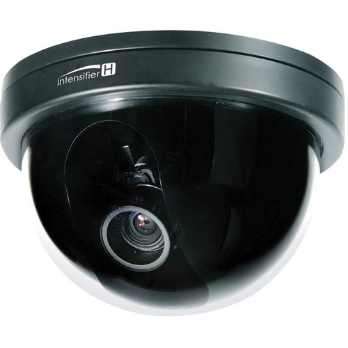 Speco Technologies Intensifier H Series 960H Dome Camera (Black)
