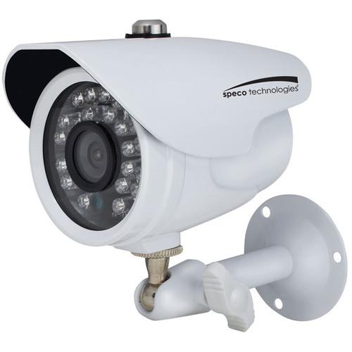 Speco Technologies 960H Waterproof Color IR Marine Bullet Camera