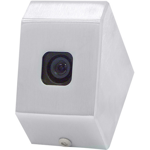 Speco Technologies CVC695AM12 960H Angle Mount Weather- & Tamper-Resistant Outdoor Color Camera with 12mm Lens (NTSC)