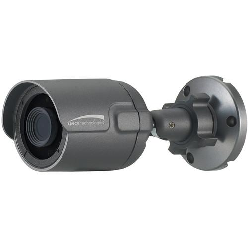 Speco Technologies Ultra Intensifier HiB68 2MP Outdoor HD-TVI Bullet Camera with Heater