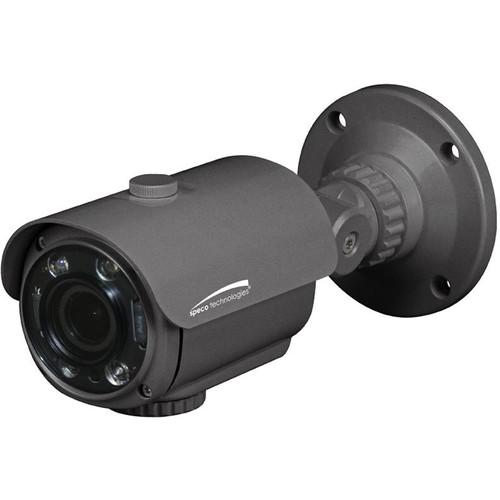 Speco Technologies 3MP HD-TVI Outdoor Bullet Camera with Night Vision & 2.8-12mm Varifocal Lens