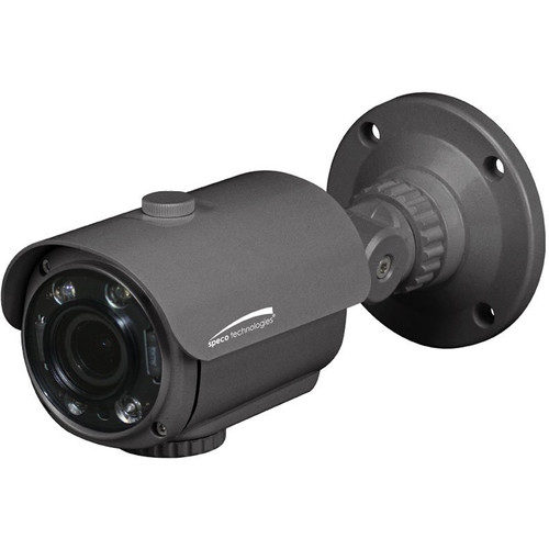 Speco Technologies 3MP HD-TVI Outdoor Bullet Camera with Night Vision & 2.8-12mm Varifocal Lens