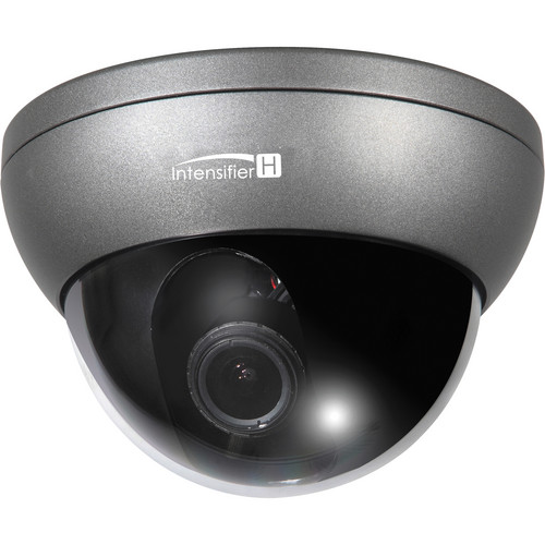 Speco Technologies 960H Intensifier H 700 TVL Day/Night Dome Camera with 2.8 to 12mm Varifocal Lens
