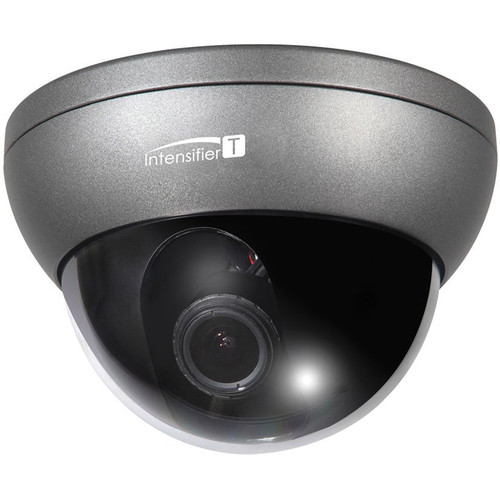 Speco Technologies Intensifier T 2MP Outdoor Dome Camera